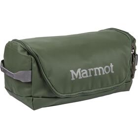 Marmot Compact Hauler Trousse de toilette, crocodile/cinder